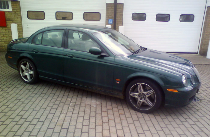 jag-before