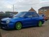 green alloys subru